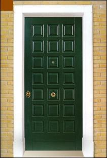 Porte blindate porta blindata for Porte blindate alias modello steel